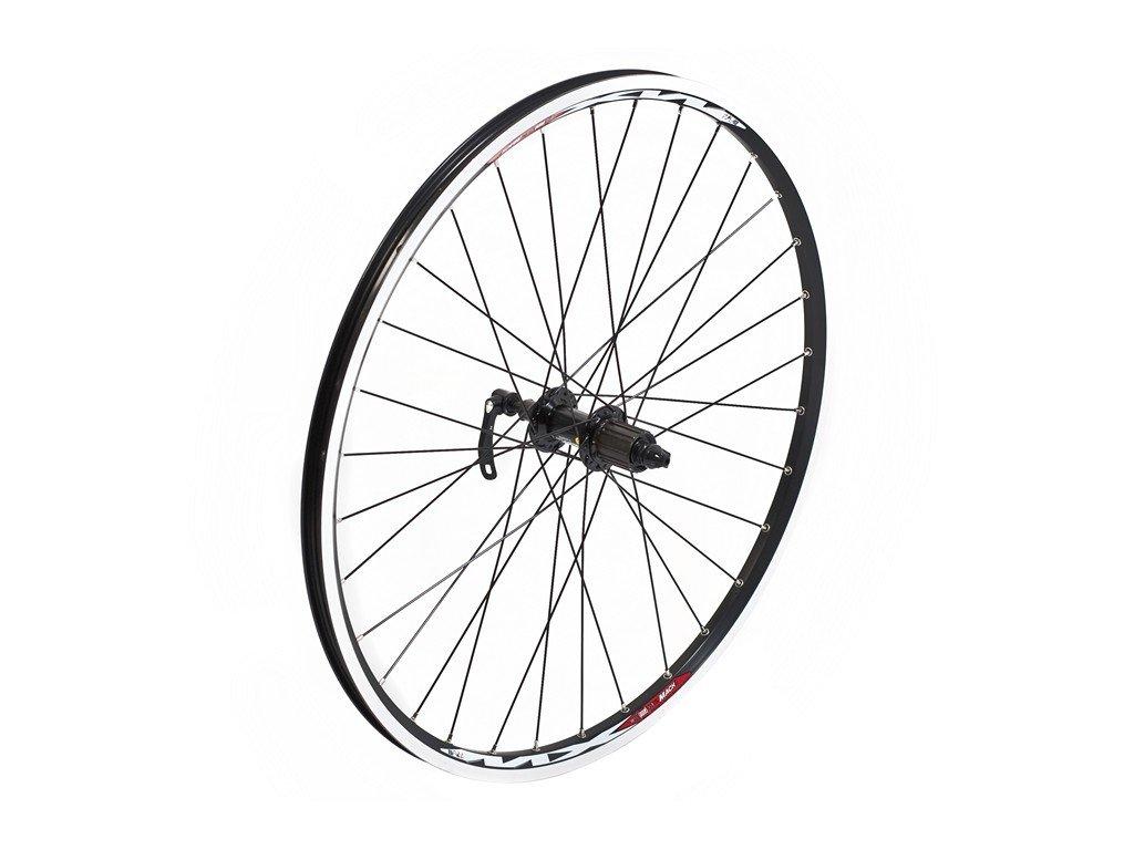 & 039;26 Front Wheel Deore schwarz [Misc.]