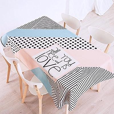 140 * 220 cm color blanco y negro Patchwork geométricas rayas ...