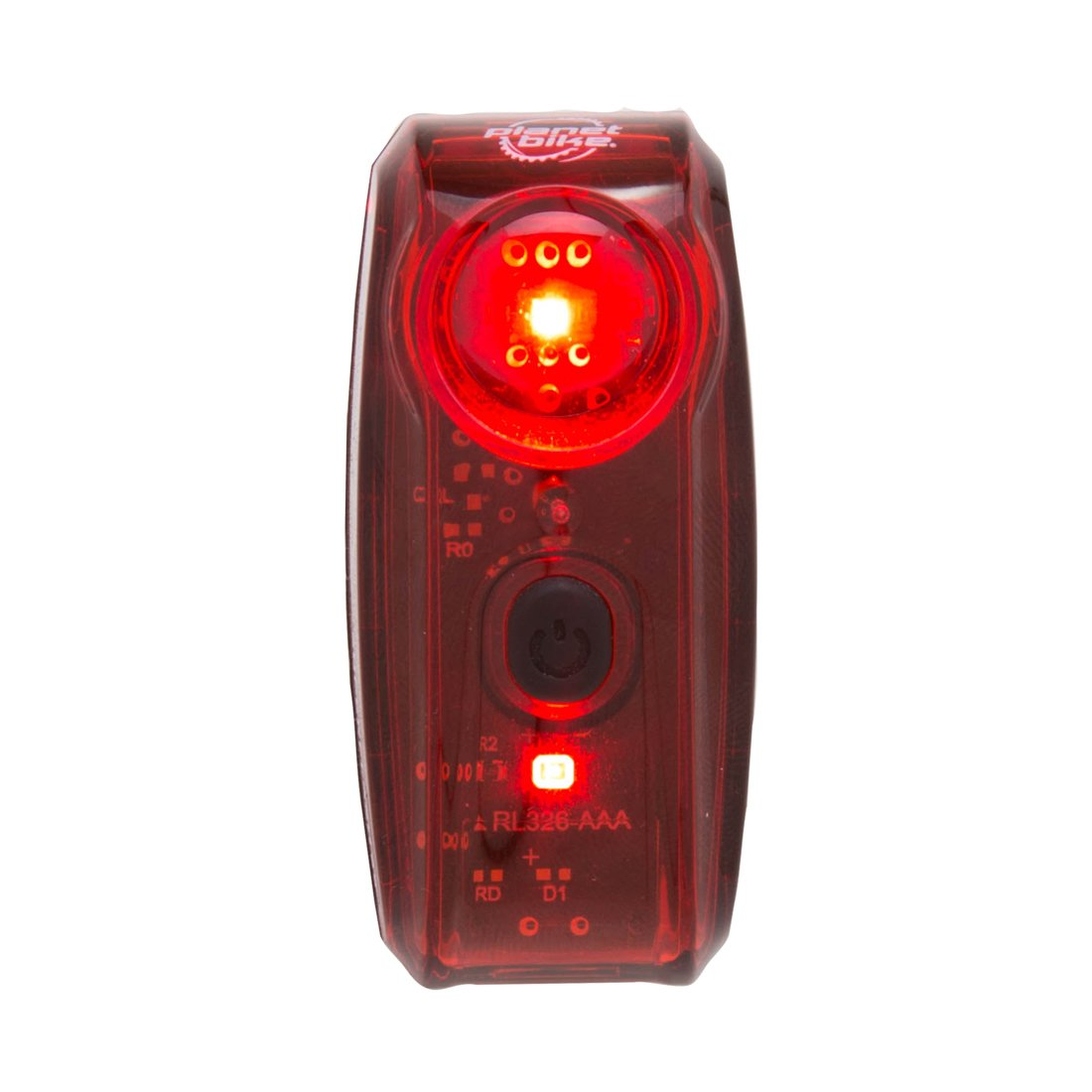 Planet Bike Superflash 65 Bike Tail Light