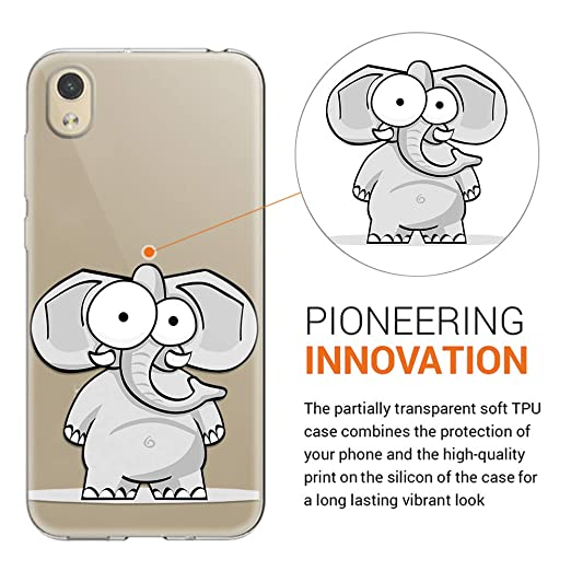 Yoedge Funda Huawei Y5 2019 / Honor 8S, Ultra Slim Cárcasa ...