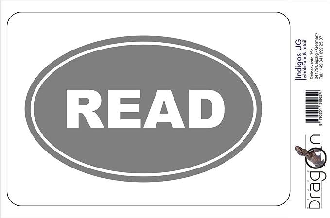 Amazon.com: INDIGOS UG Sticker/Decal - JDM - Die Cut - Read ...