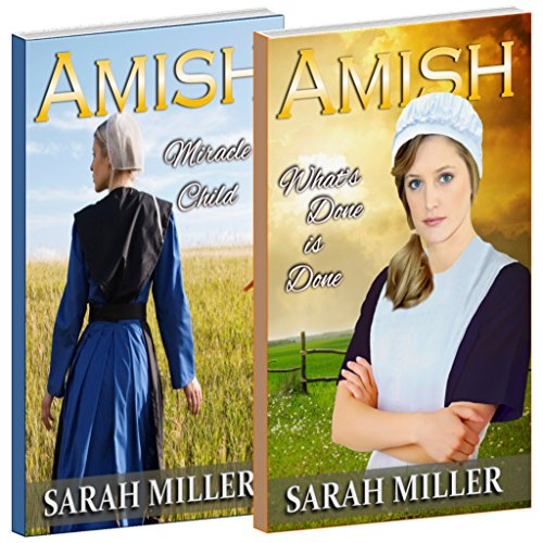 Amish Romance 2 Book special