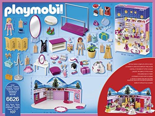 Calendario De 6626 FashionColor6626 Adviento Playmobil 54jA3qcLR