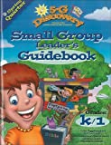 5-G Discovery Spring Quarter Small Group Leader's Guidebook, Willow Creek Association, 0744125502