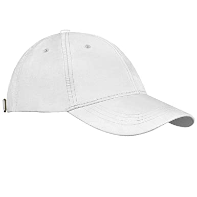 071a0f1f9e9 Image Unavailable. Image not available for. Color  IdealCover Blank  Adjustable Classic Suede Cotton Solid Color Plain Baseball Cap ...