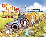 One Little Train, P. F. Sloane, 1477114947