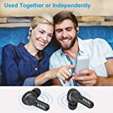 True Wireless Earbuds, Willful T02 Bluetooth