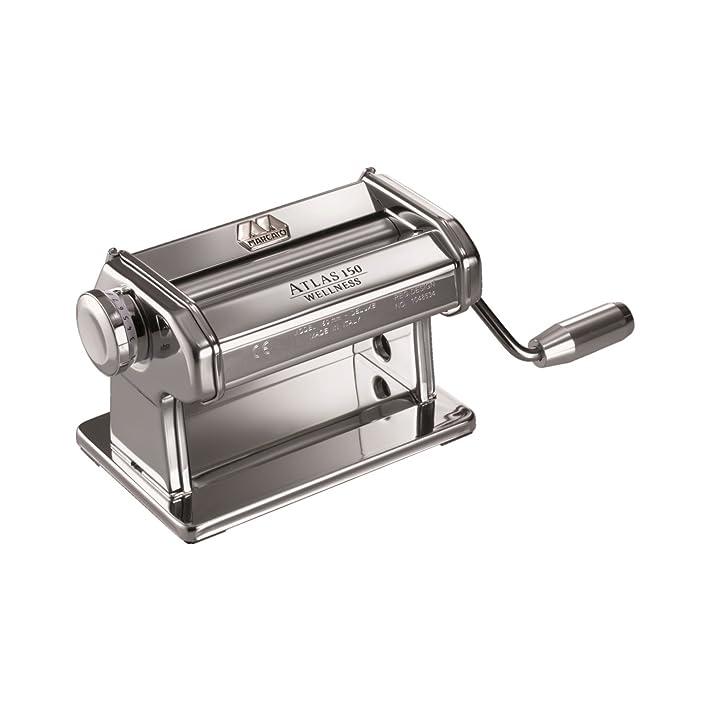 Marcato Atlas 150 Pasta Maker, Roller: Amazon.ca: Home & Kitchen