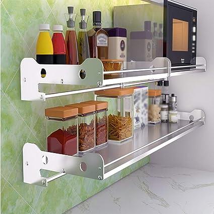 Microwave oven rack WXP Kitchen Furniture - Estante de la Cocina del Acero Inoxidable Horno de