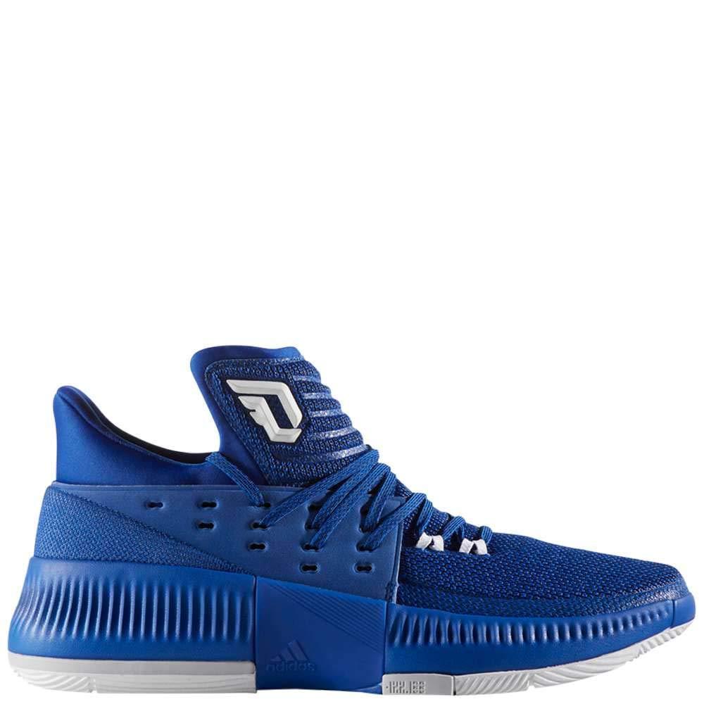 Image of adidas Dame 3 Men's Basketball Shoes Basketball