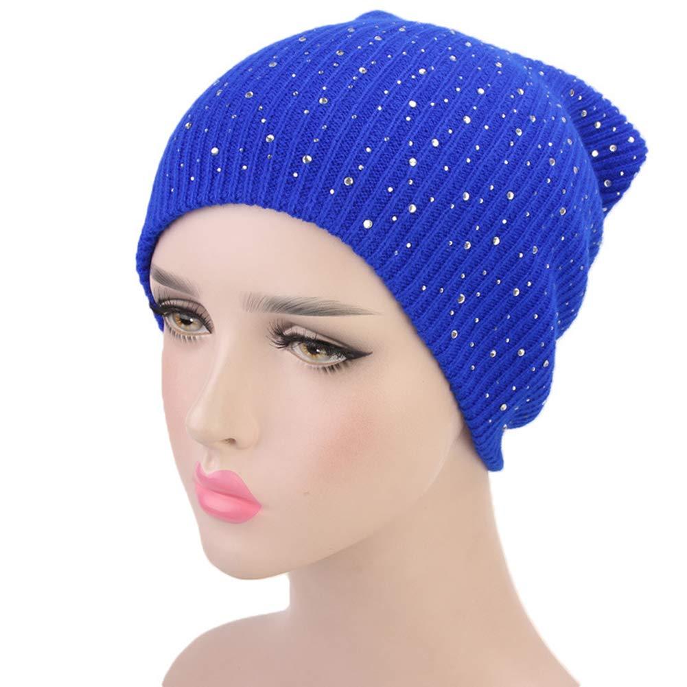 b27583e11f38 Ssowun Bonnet Chapeau Chimio Cancer Chapeau Coton Hiver Automne Chaude  Chapeaux Indien Bonnet Musulman Turban