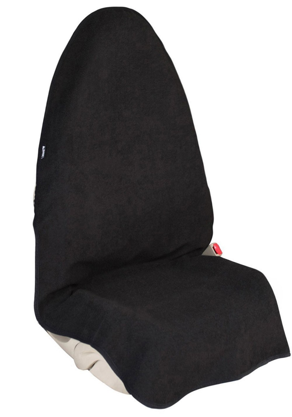 Leader Accessories Waterproof Sweat Towel Front Bucket Seat Cover