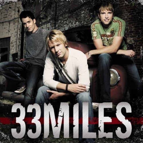 33 Miles - 33 miles (2007)