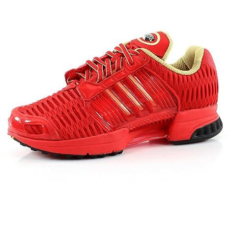 9ab41e115 adidas Performance CLIMA COOL 1 COCA COLA Scarpe Sneakers Nero per Uomo