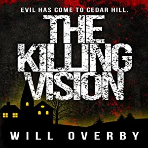 The Killing Vision Audiobook