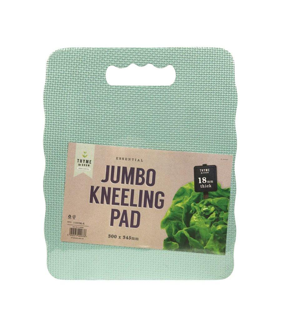 Garden Jumbo Kneeling Pad ITP