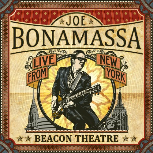 Beacon Theatre - Live from New...