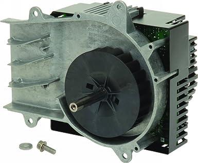 Racional 40.00.274p Ventilador Motor con eje de la culata: Amazon ...