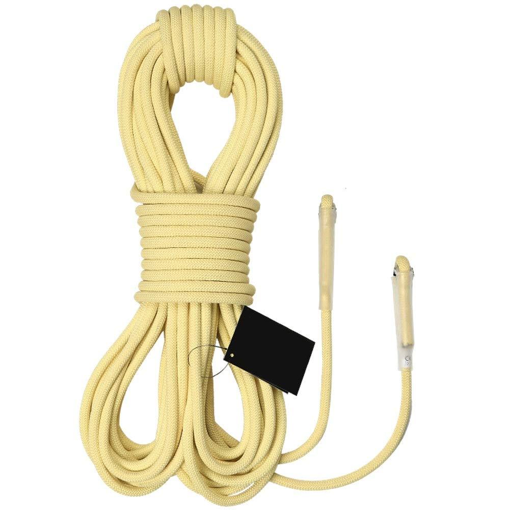 【完売】  クライミングロープ ザ クライミングロープ、6ミリメートル家庭火災緊急エスケープロープ 50m、ハイキングのための多機能コード安全ロープケイビングキャンプ救助探査 ザ B07QZYPX3W 50m, 良いもの本舗:3b46cce3 --- a0267596.xsph.ru