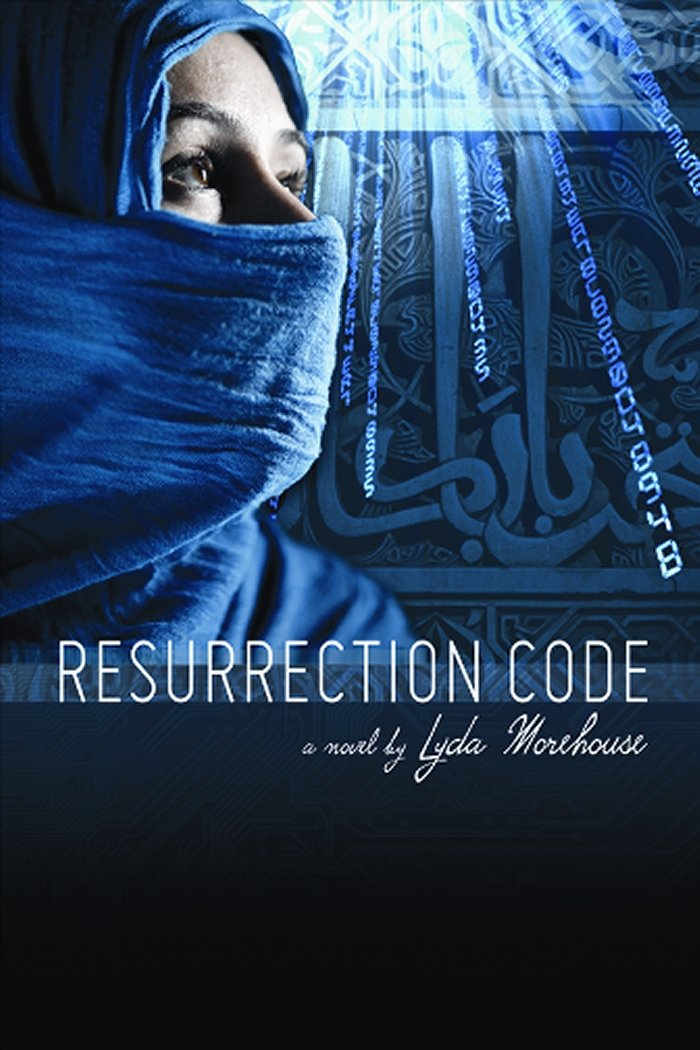 Download Resurrection Code (Angelink Universe) pdf