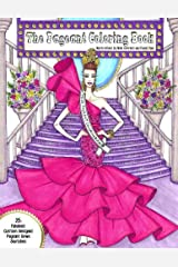 The Pageant Coloring Book Paperback