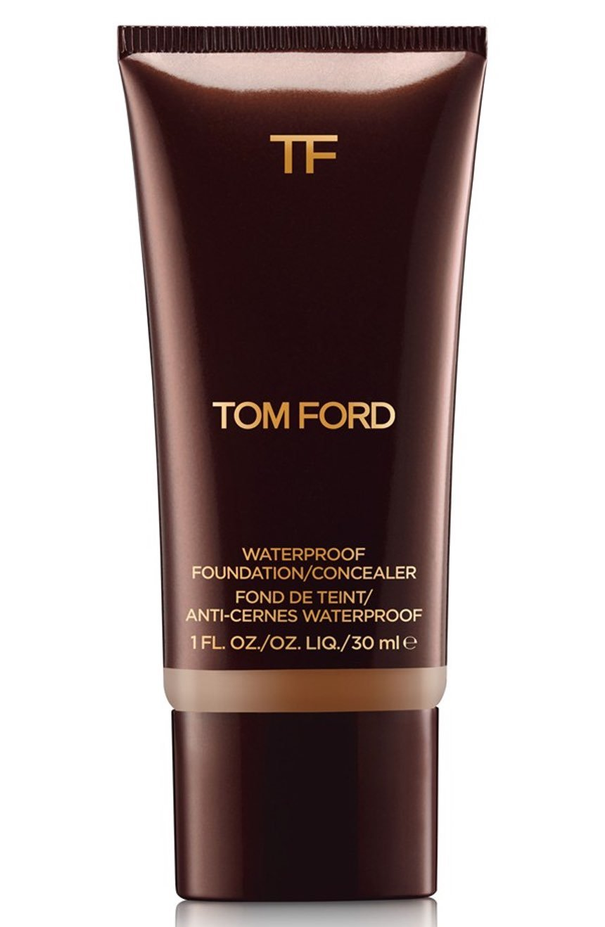 8b1e791b120cf Amazon.com   Tom Ford Waterproof Foundation Concealer - CHESTNUT   Beauty