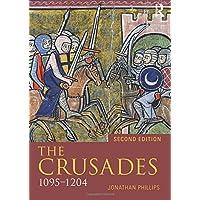 The Crusades, 1095-1204 (Seminar Studies)