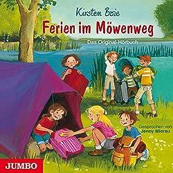 Ferien im Möwenweg (Möwenweg 8)