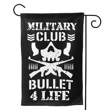 Amazon.com: Desdemona Sakura Bullet Club Kenny Omega Grunt ...