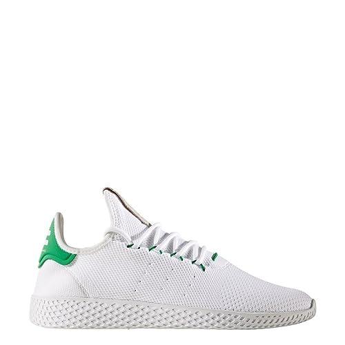 Adidas Blancas Adidas Originals Pw Tennis Hu Zapatillas