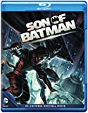 DCU: Son of Batman (Blu-ray)