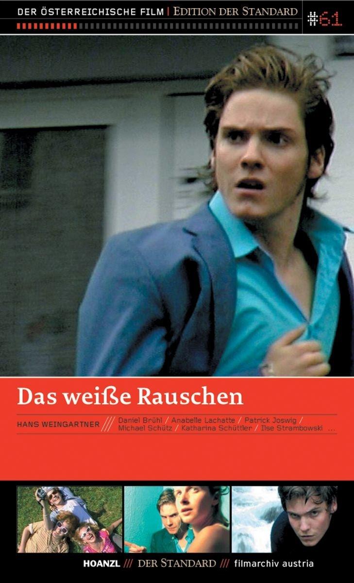 Das weiße Rauschen: Amazon.de: Daniel Brühl, Hans Weingartner: DVD ...