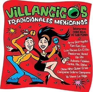 Villancicos Tradicionales Mexicanos