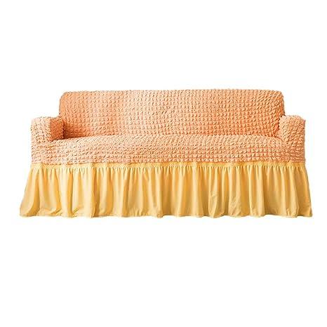 HSBAIS Sofá Funda de sofá Protector para sofás para Sofá de ...