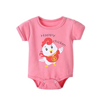 sammoson Baby Pelele Niño, niña parte Traje Baby neugeboren Baby ...