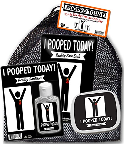 I Pooped In A Bag - 6