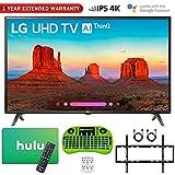 "Best LG Electronics Tv Standards - LG 49UK6300PUE 49"" Class 4K HDR Smart LED Review"