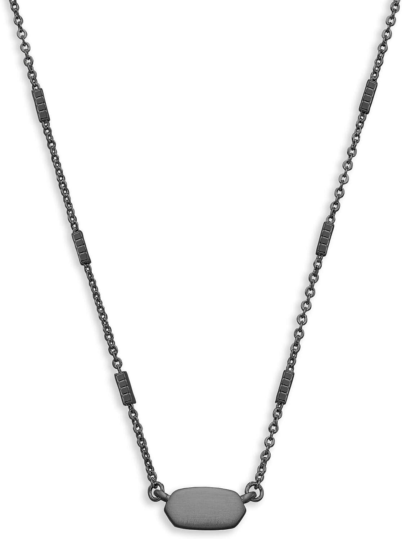 Kendra Scott Fern Pendant Necklace for Women
