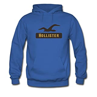 The New Hollister Logo For Boys Girls Hoodies Sweatshirts Pullover Outlet