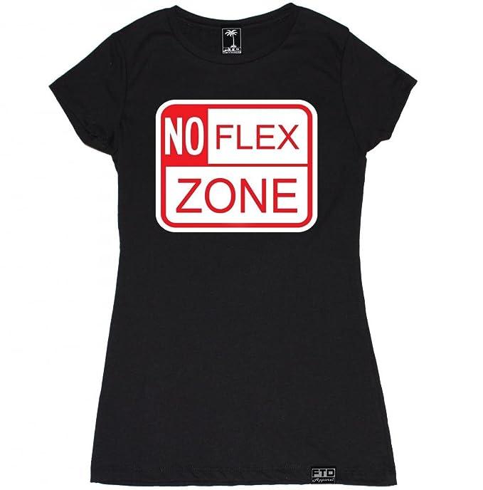 No Flex Zone