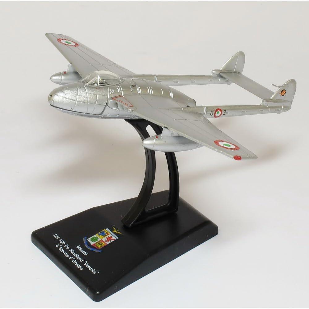 03 Aereo Aeronautica Militare 1:100 MACCHI M.5