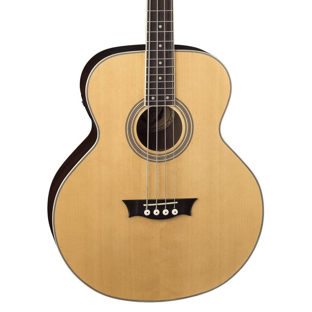 EAB Acoustic-Electric Bass Guitar EABアコースティックギター Dean Guitars社 Natural【並行輸入】 B0002CZZNI