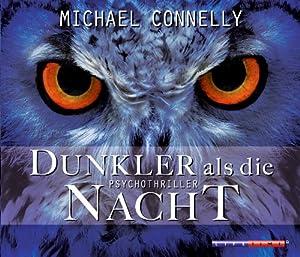 Dunkler als die Nacht (Harry Bosch 7) Hörbuch