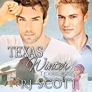 Texas Winter Audiobook