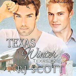 Texas Winter Audiobook