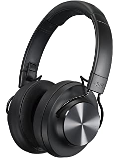 JVC Wireless Stereo Headphones