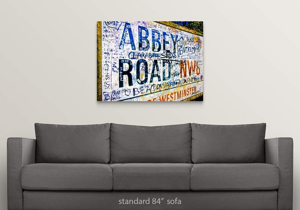 Amazon.com: Great Big Canvas Gallery-Wrapped Canvas Entitled ...