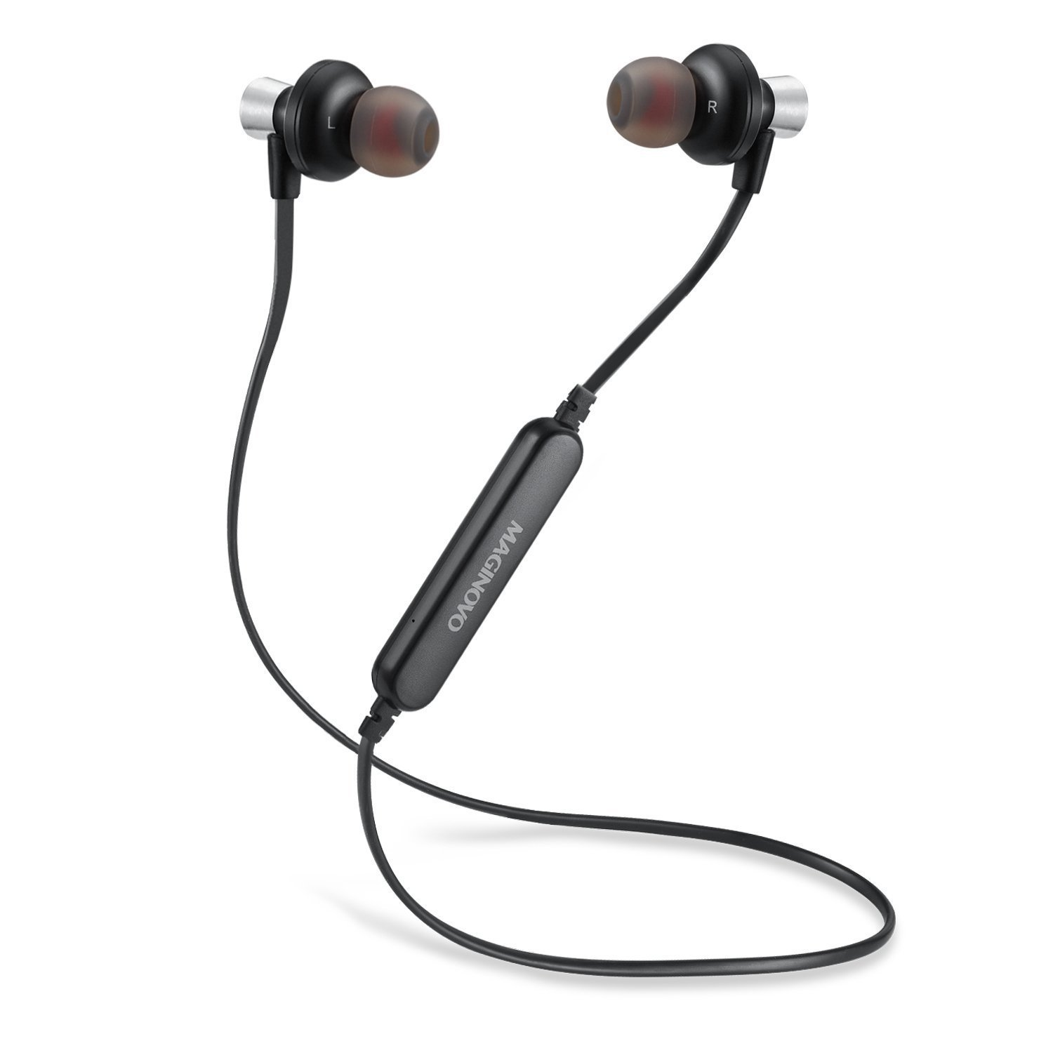 samsung bluetooth headphones. amazon.com: maginovo bluetooth headphones, wireless headset, stereo earphones for iphone: cell phones \u0026 accessories samsung headphones 5