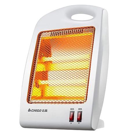 heater Calentador eléctrico de sobremesa El Calefactor eléctrico apagará los calefactores y ahorrará energía Calefactores domésticos