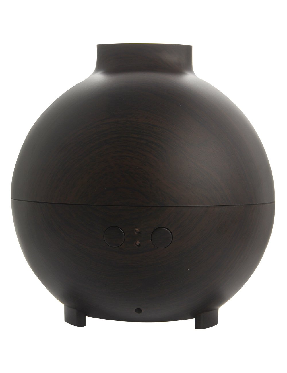 Essential Oil Diffuser 600ml Large by LIANPENG,Ultrasonic Aromatheropy Diffuser With Waterless Auto Shut-off,Unique Aroma Humidifier Super Quiet,for Home Office Yoga Spa,Perfect Gift,Dark Wood Grain